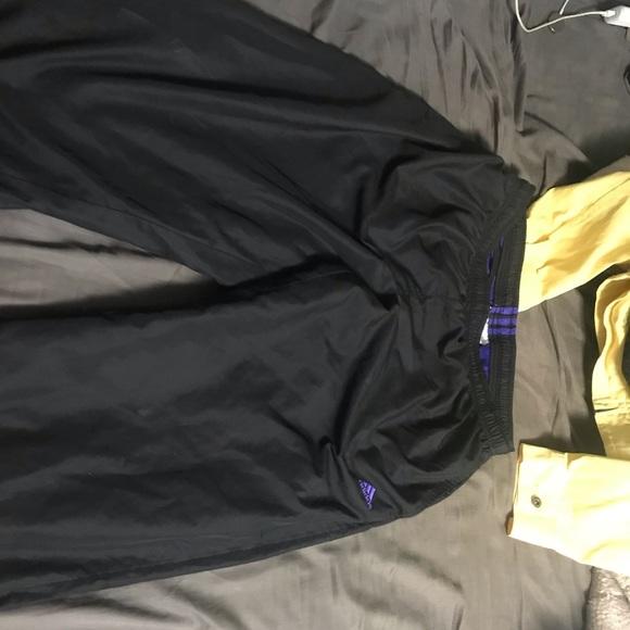 adidas Pants - adidas sweatpants , worn once.